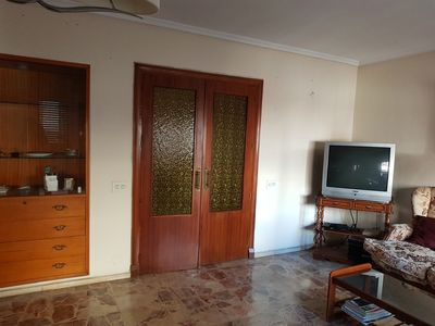 Photo for QUIET APARTMENT NEAR ALL 5 MN ON FOOT BEACH STORES STORES