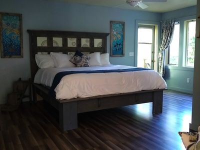 Photo for Cozy Cottage at Red Leaf River Inn