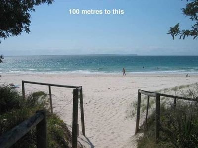 Photo for Bayswater Beach House Unit 1