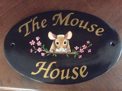 Photo for The Mouse House Fully Self Catering Cottage