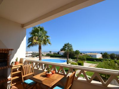 Photo for Magnificiant 2 bed Room Apt with Exclusive Sea views free WIFI + BBQ