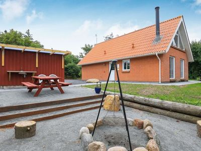Photo for Vacation home Fjand in Ulfborg - 6 persons, 3 bedrooms