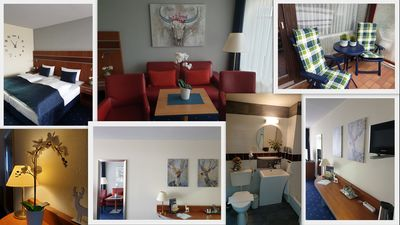 Photo for Wellness apartment with lake view plus SWIMMING HALL & SAUNA