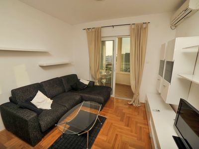 Photo for Modern equipped 1-bedroom apartment #126