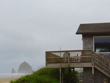 Ecola State Park, Cannon Beach, OR, USA