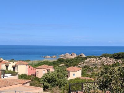 Photo for Comfortable Sea View Cottage-Apartment Very Close to The Beach