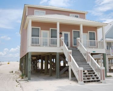 Photo for Large Beautiful Beach House