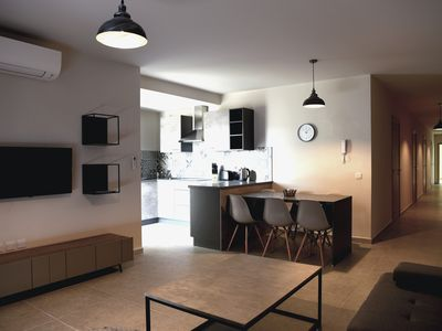 Photo for Red Malta - Take That Apartment in Bugibba - JB Flats 23