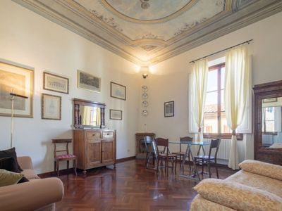 Photo for A real florentine home