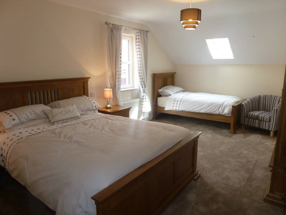 Oatlands Self Catering Lets Hillsborough UnitedKingdom
