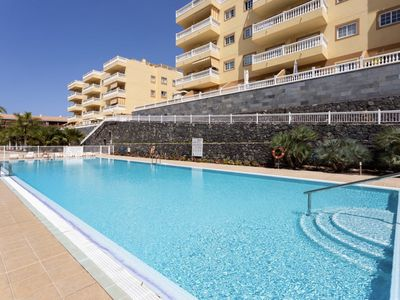 Photo for Palmar dreams great duplex- penthouse in Tenerife