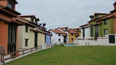 Photo for Duplex in Colombres, Asturias sea and mountains