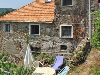 """Photo for Apartment Appartamento """"Le Giare"""" (FRA100) in Framura - 6 persons, 3 bedrooms"""