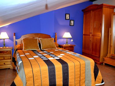 Photo for Accommodations Las Nogueras for 4 people
