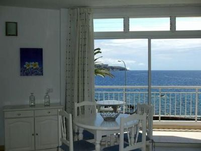 Photo for Holiday Apartment - 2 people, 50 m² living space, 1 bedroom, child-friendly, satellite TV