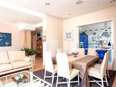 Photo for Ionian Sea Apartment
