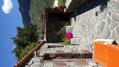 Photo for Holiday house El Juncal for 2 persons with 1 bedroom - Farmhouse