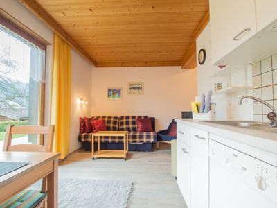Photo for 1BR Apartment Vacation Rental in Uttendorf, Salzburg