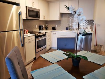 Photo for 2 bedroom Staples Corporate suites