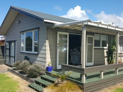 Photo for Affordable holiday home on Aickin