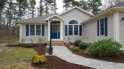 Photo for Eastham Family Friendly Home  5BD  3BTH