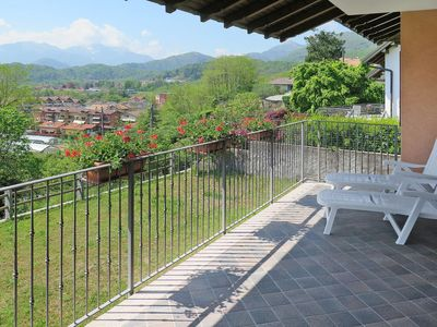 Photo for Apartment Casa Gabri (INT220) in Verbania - 6 persons, 2 bedrooms