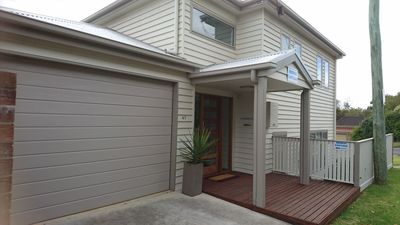 Photo for Shiraz Cottage, Centrally Located Accommodation