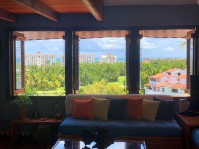 Photo for Rio Mar Resort Studio: great views, beach, pools, golf, nature & much more