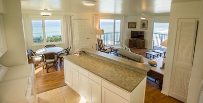 Photo for Magnificent Views of the Mighty Pacific Ocean from Every Room