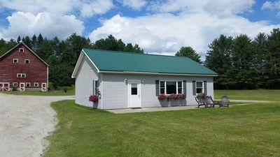 Photo for Country Cottage Near Kingdom Trails + Burke, Farm Setting - Meet the Animals :)