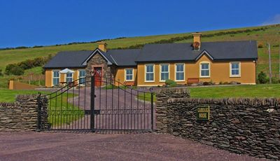 Photo for Large property to accommodate 18 people in Dingle town