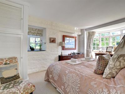 Photo for Vacation home Trevose in Wadebridge - Padstow - 2 persons, 1 bedrooms