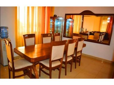 Photo for Nice villa for rent, on the top of Kigali hill and beautiful view.