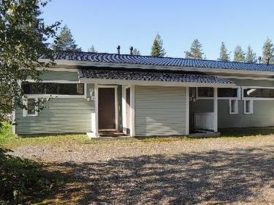 Photo for Vacation home Kolin riviloma e1 in Lieksa - 4 persons, 1 bedrooms