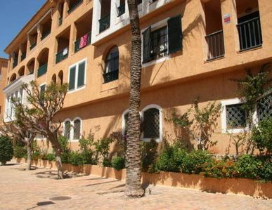 Photo for Welcome to our Holiday apartment in Mascarat Altea