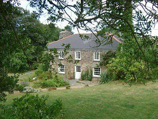 Photo for Lovely Old Farmhouse In A Tranquil Location