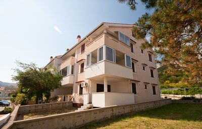 Photo for Quietly situated with balcony - Apartment Magasic Antica A2