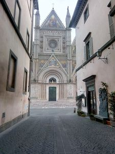 Photo for B & B Santa Chiara, historical center of Orvieto
