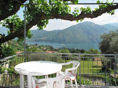 Photo for Vacation home Casa Isabella (TMZ100) in Tremezzo - 5 persons, 3 bedrooms