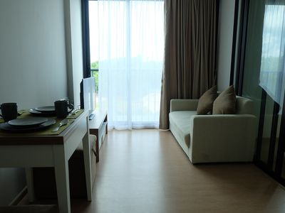 Photo for Room close to Bangtao Beach