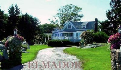 Photo for Ocean Views from every room! ELMADOR Cottage 3 br- weekly summer rentals