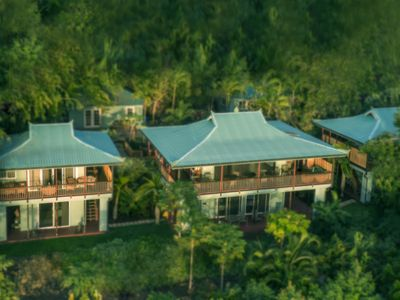 Photo for NEW! - A CHARMING SANCTUARY: A serene, tranquil and private paradise.
