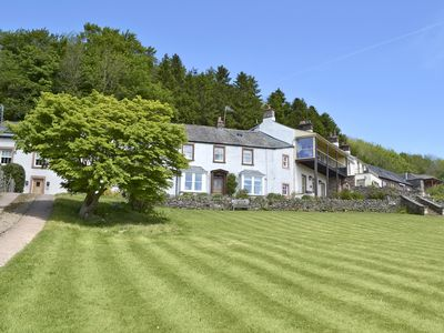 Photo for 2 bedroom accommodation in Ullswater