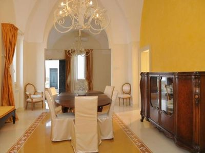 Photo for Holiday house Nardo' for 7 - 8 persons with 4 bedrooms - Holiday house