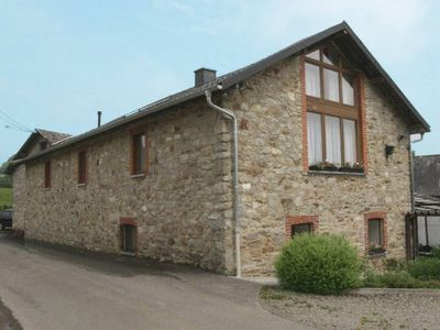 Photo for Renovated farmhouse quiet location with garden, terrace,ideal for walks/cycling