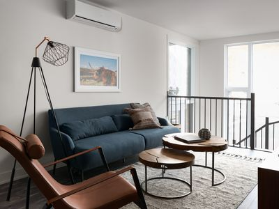Photo for Sonder | The Village | Airy 2BR + Balcony