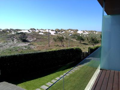 Photo for Luxury 2 bedroom apartment in front of the beach