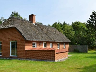 Photo for Cozy Holiday Home in Ulfborg with Sauna