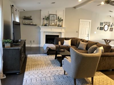 Photo for 3BR House Vacation Rental in Greenville, South Carolina