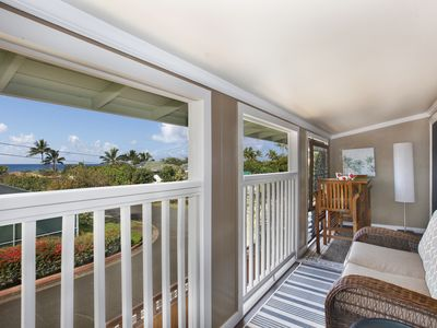 Photo for Nalo Studio B: Close to Poipu Beach Park w/ Air Conditioning - Premier Interior